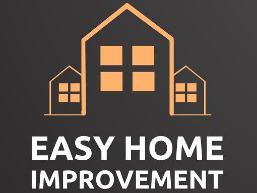 Easy Home Improvement Blog