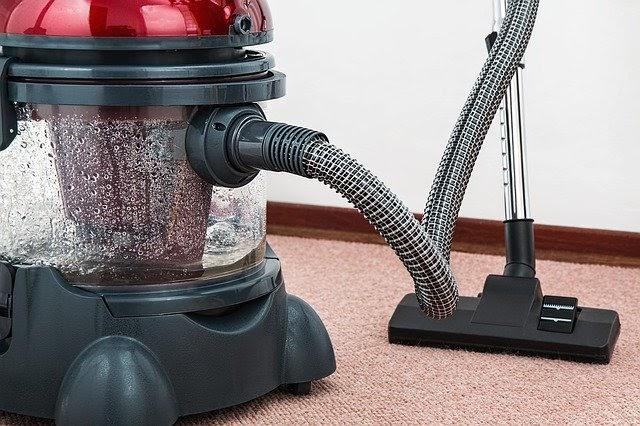 Vacuum Cleaner blog post