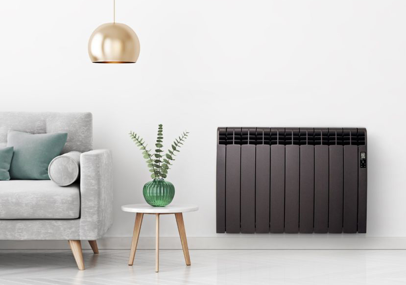 What are electric radiators